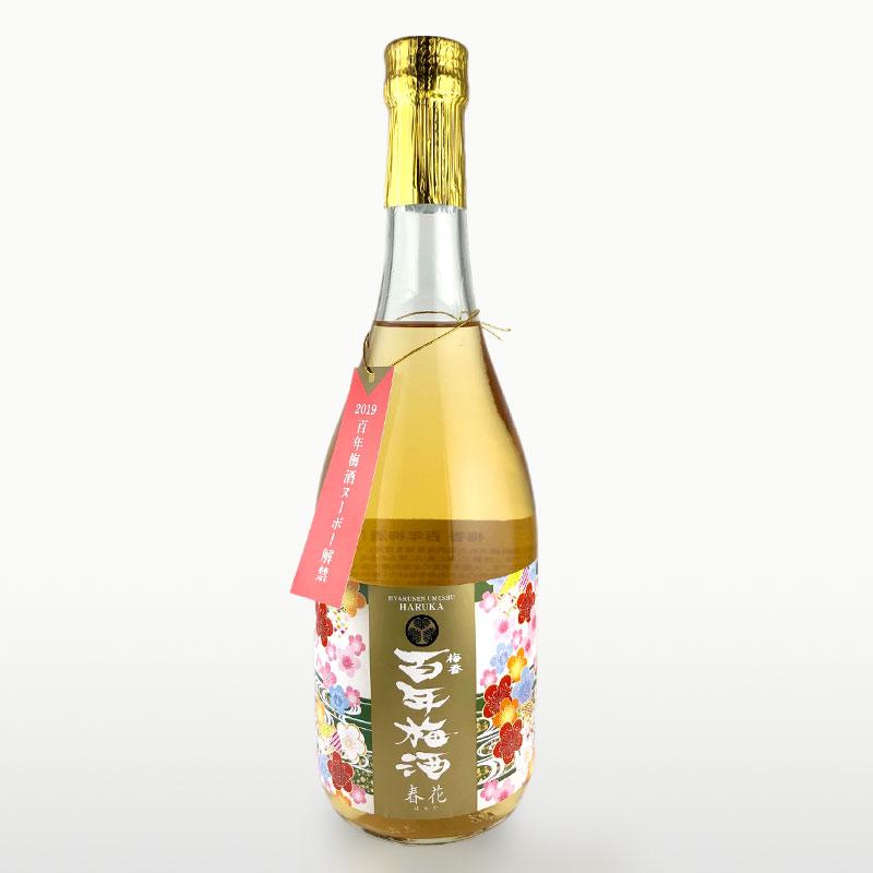百年梅酒 春花